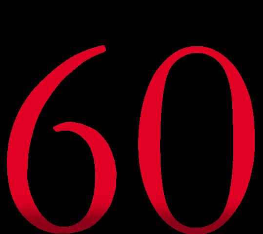 L'imprimerie fête ses 60 ans