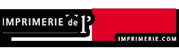 Imprimerie de l'Éperon  à Excideuil en Dordogne - prepresse - offset - typographie - flexographie
